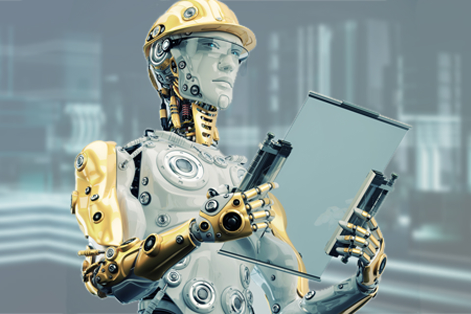 inbound marketing robot de ventas