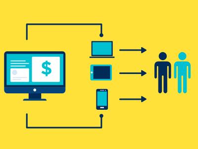 Aumenta las ventas con el marketing digital