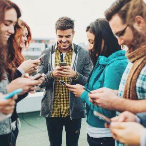 influencer en instagram